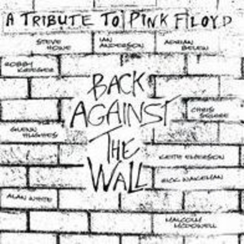 Pink Floyd: Tribute To Back