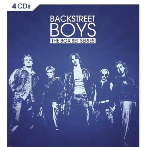 Backstreet Boys - The Backstreet Boys: Box Set Series