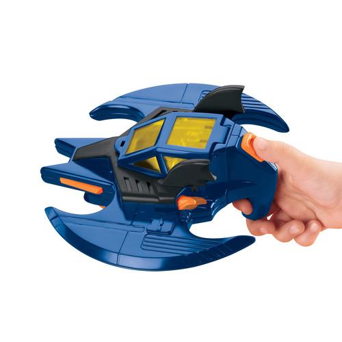 DC Super Friends - Vehicle Batmobile