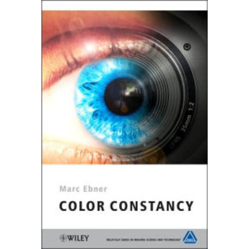 Color Constancy / Edition 1