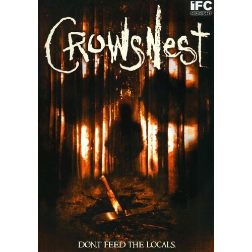 Crowsnest [DVD] [English] [2012]