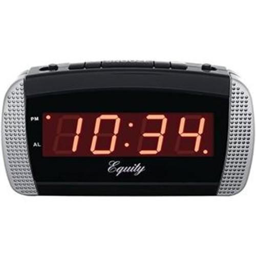 generic Equity 30240 Loud Led Alarm Clock