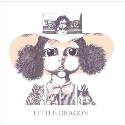 Little Dragon [LP] - VINYL