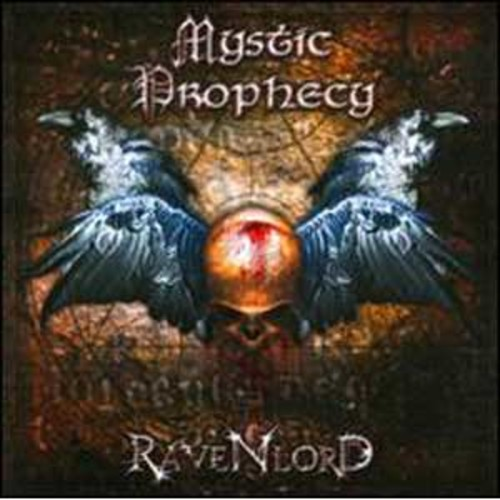 Ravenlord By Mystic Prophecy (Audio CD)