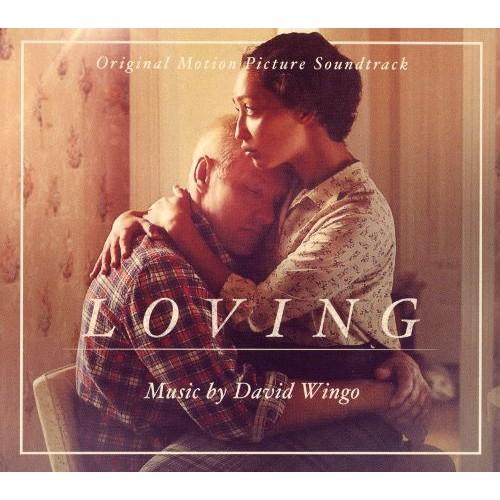 Loving [Original Motion Picture Soundtrack] [CD]