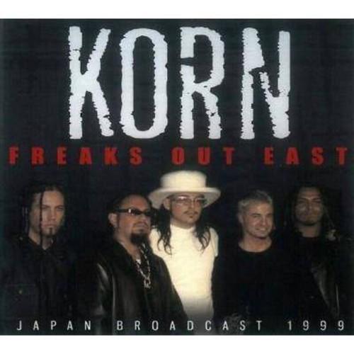 Korn - Freaks Out East (CD)