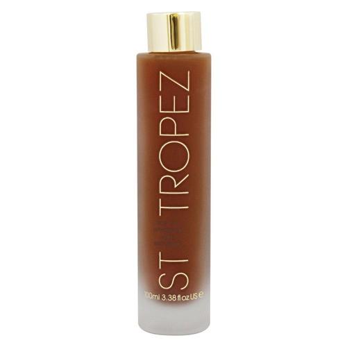 St. Tropez - Self Tan Luxe Dry Oil - 3.38 oz.