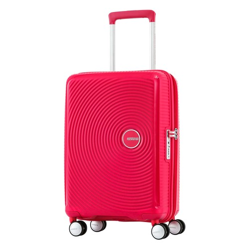 American Tourister Curio Spinner Luggage