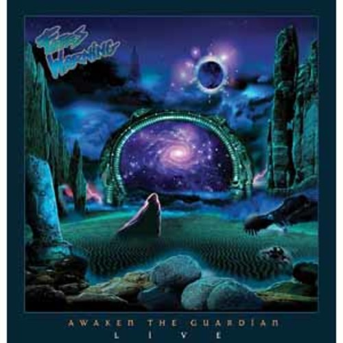 Fates Warning - Awaken The Guardian Live [Audio CD]