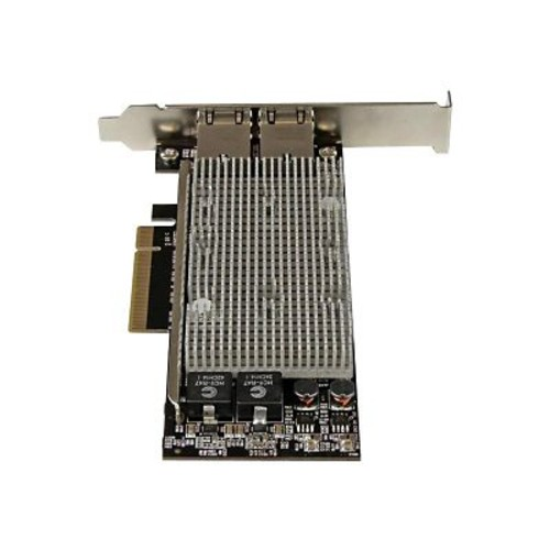 StarTech ST20000SPEXI Black PCI Express Ethernet Network Card for PC