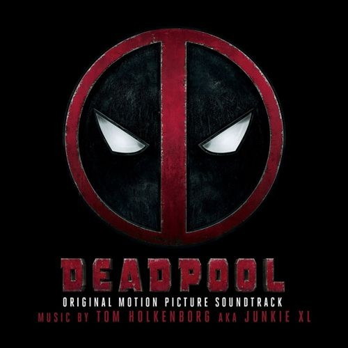 Deadpool [Original Soundtrack] [CD] [PA]