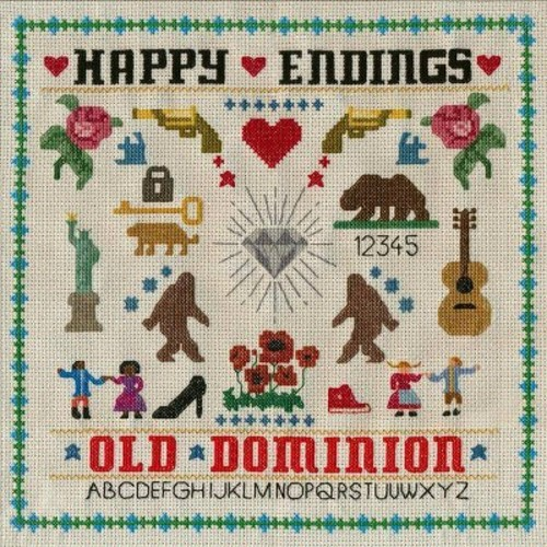 Dominion - Happy Endings