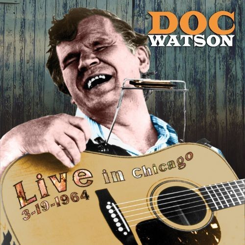 Live From Chicago 3-19-1964 [CD]