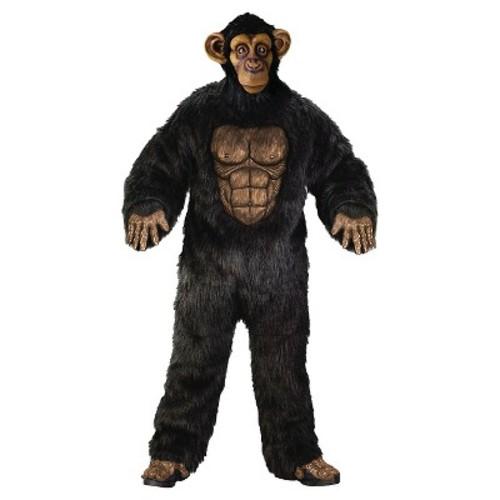 Men's Comical Chimp Costume