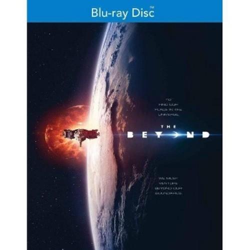 Beyond (Blu-ray)