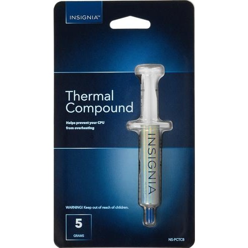 Insignia - Thermal Compound - Gray