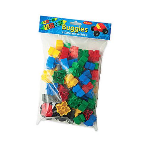 WABA Fun Morphun Junior Starter Buggies Set: 64 Pcs