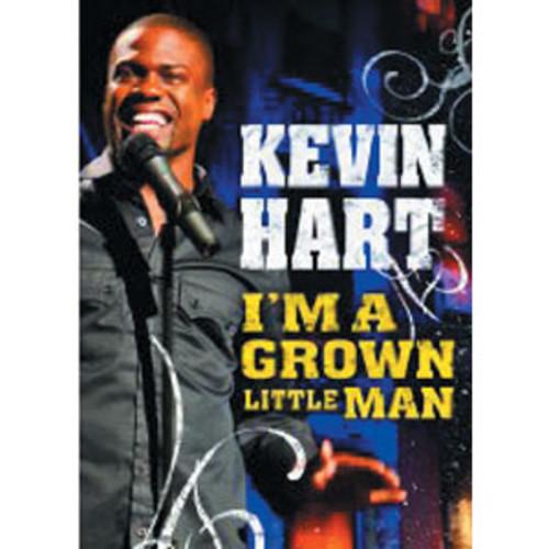 Kevin Hart: I'm a Grown Little Man [WS] WSE DD5.1/DD2