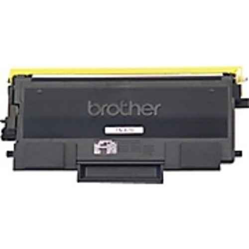 Brother Black Toner Cartridge (TN-670)