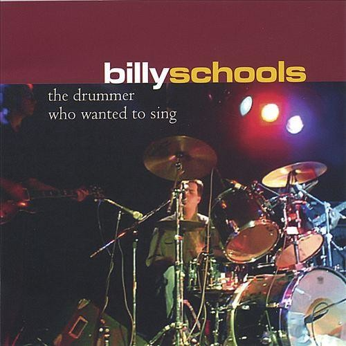 The Drummer Who Wanted to Sing [CD]