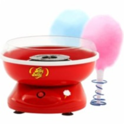 West Bend - Jelly Belly Cotton Candy Maker - Red