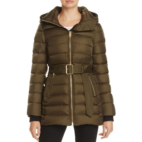 BURBERRY Limefield Belted Down Puffer Coat - 100% Exclusive