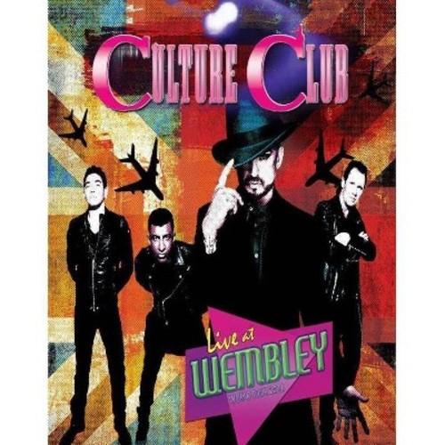 Live At Wembley (Blu-ray)