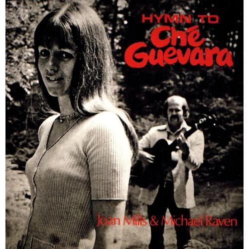 Hymn to Ch Guevara [CD]