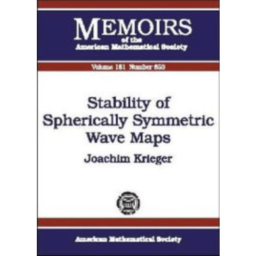 Stability of Spherically Symmetric Wave Maps