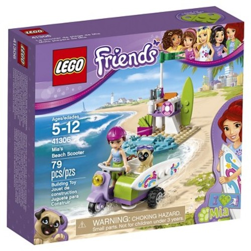 LEGO Friends Mia's Beach Scooter