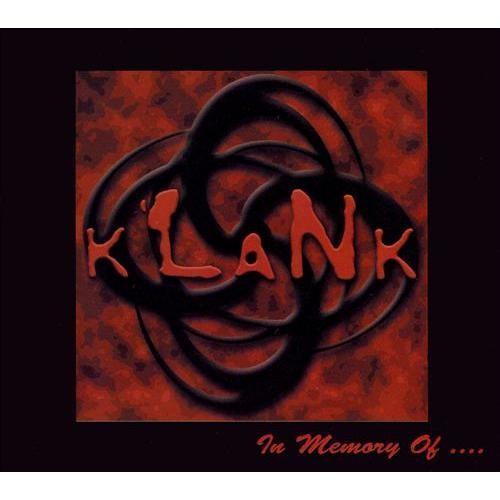 In Memory of... [CD]