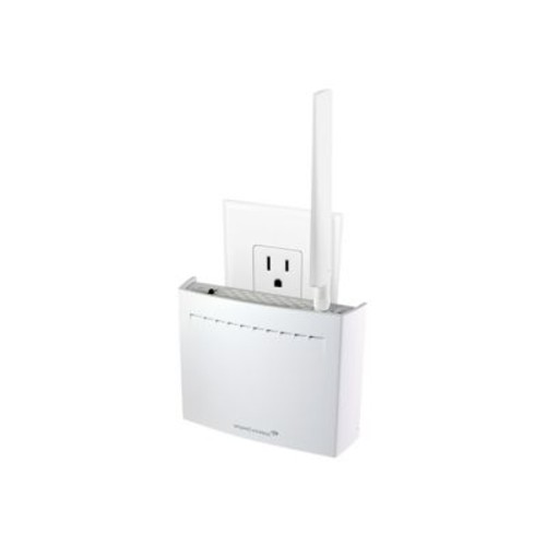 Amped Wireless AC1200 1.17 Gbps High Power Plug-In Wi-Fi Range Extender