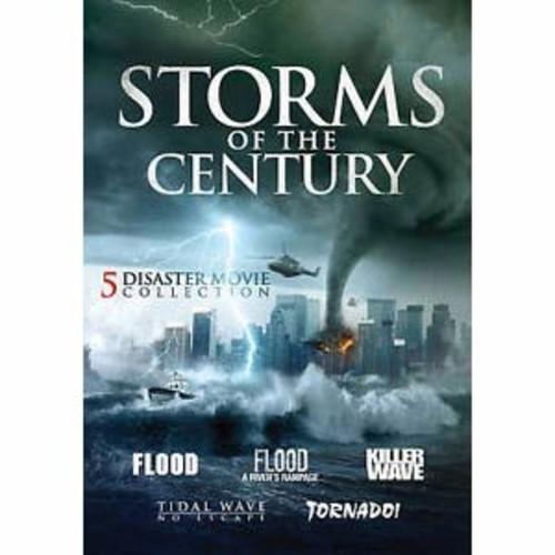 Storms of the Century [2 Discs]