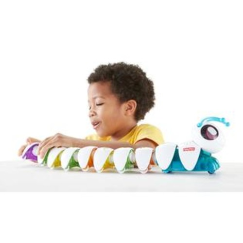 Fisher -Price Think & Learn Code-a-Pillar
