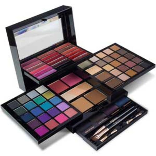 Pro Elevation Kit - Fashion Makeup Kit