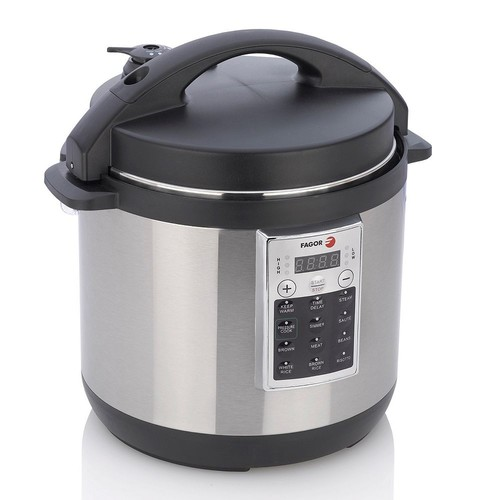 Fagor Premium Electric Pressure Cooker