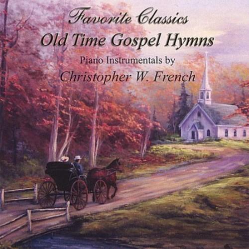 Time Gospel Hymns [CD]