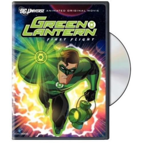 Green Lant...