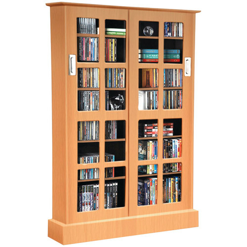 Atlantic Maple Media Storage