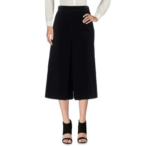 SAINT LAURENT Cropped Pants & Culottes