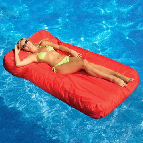 Swimline Sunsoft Inflatable Pool Lounger