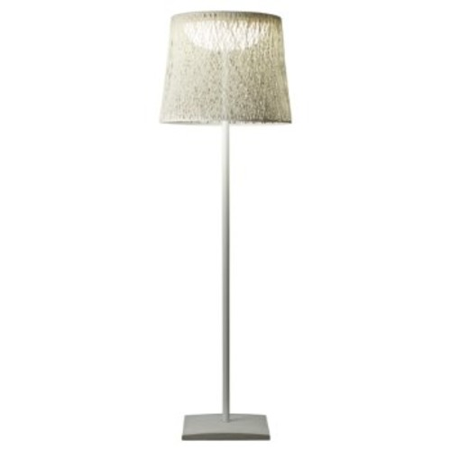 Wind Outdoor Floor Lamp