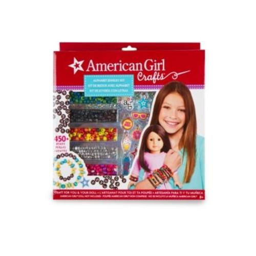 Fashion Angels - Alphabet Jewelry Kit