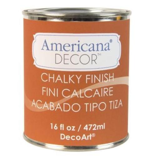 DecoArt Americana Decor 16 oz. Heritage Chalky Finish