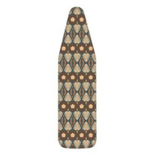 Homz Ironing Board Cover And Pad Fits Standard Boards Up To 15