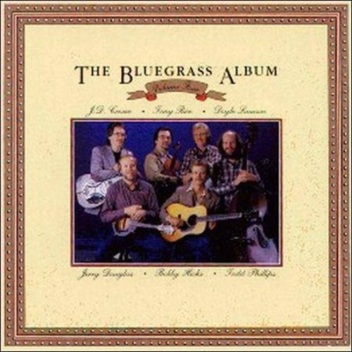 Vol. 4-Bluegrass Album