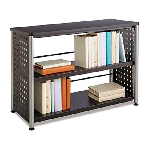 Safco Scoot Contemporary Design Bookcase - 36