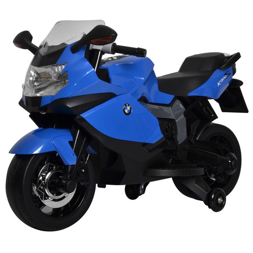 Best Ride On Cars Bicycles, Ride-On Toys & Scooters Best Ride On Cars BMW Ride On Motorcycle Blue