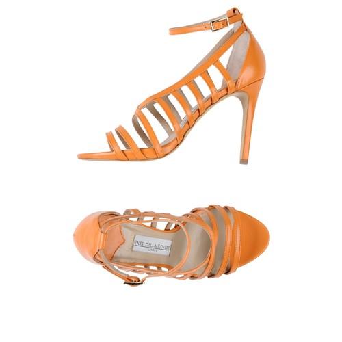 INES DELLA ROVERE London Sandals