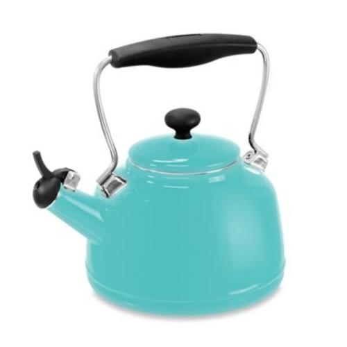Chantal 1.7 qt. Vintage Tea Kettle